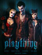 Vaurra Plaything