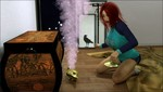 3DZen - Your Wish Is Her Desire - Tori and Ashley 1(Affect3D)