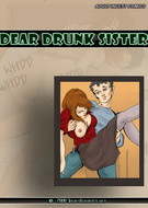 ICWS Dear Drunk Sister