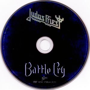 Judas Priest - Battle Cry (2016) [DVD9]
