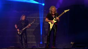 Judas Priest - Battle Cry (2016) [BDRip 1080p]
