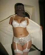 Hot Burka blowjob web strip