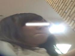 mop001【隣で覗いてますけど!】隣からNo1 お嬢様系はやっぱり白!!
