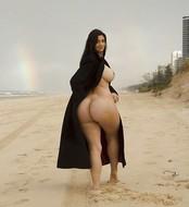 Hot Burka blowjob webhot ass pump my cock