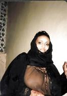 Hot Burka blowjob web com