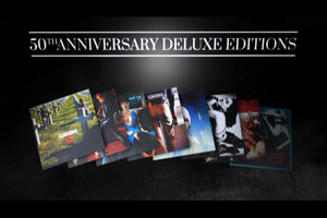 Scorpions - Lovedrive [50th Anniversary, Deluxe Edition] (2015)[DVD9]