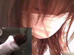toka005【個人撮影】ト○レの神様 Vol.05 花の女子大生 ト●レ恥態 進化系マルチアングル!!