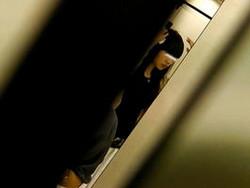 ysn88 新世界の射窓 No88 必見スニーカーで壁を超える長身!!美女3人