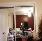 Pakistani Girl Rabia Showing Her Boobs Selfie