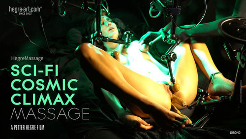 Hegre-Art 2016-05-03 Sci-Fi Cosmic Climax Massage 1080P