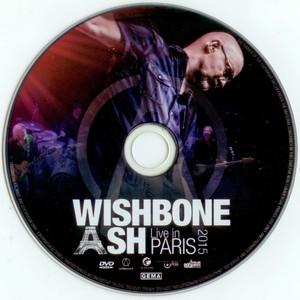 Wishbone Ash - Live in Paris 2015 (2016) [DVD9]