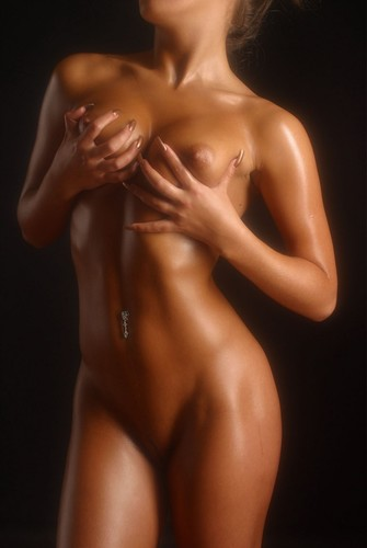 тело женщины голое фото
