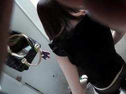 ysk60 ステーション編 vol60 ユキリン粘着撮り!!今回はタイトなパンツが似合う美女