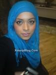 UK Hijab Pakistani Girlfriend Rabia Boobs Show