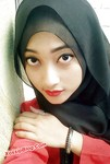 Busty Hijab Asian Slut Girlfriend Nude