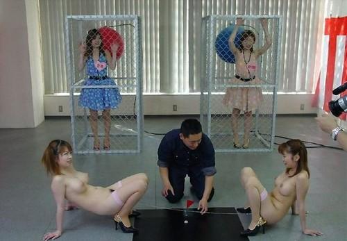 Японские порно шоу фото