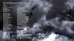 David Gilmour - Rattle That Lock (2015) [Blu-ray]