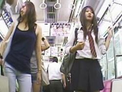 【投稿作品】パンチラマニア必見の作品となっております。 東京パンチラ女子 Vol.08【VIP】