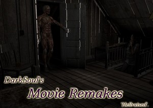 Studio DarkSoul3D – Movie Remakes – Hellraiser [wip]