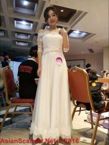 Miss Tourism China