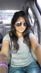 Sexy Indian Girlfriend Selfie Boobs Show