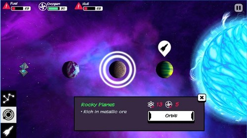 Out There: Edition Android apk + data v2.3.3 (MEGA)