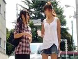 【投稿作品】パンティー全開! しゃがみ込み乙女 vol.02