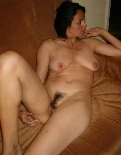 фото голых волосатых жен