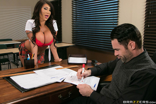 August Taylor - What's My Grade Again? - BraZZerS 2016