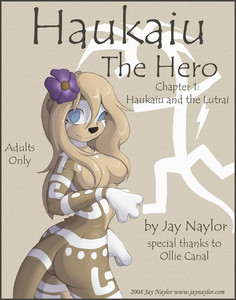 Jay Naylor – Haukaiu and the Lutrai