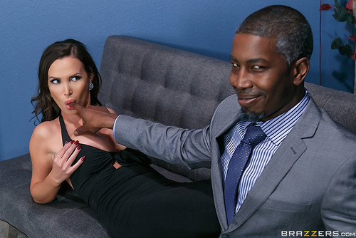 Nikki Benz - ZZ Erection 2 - BraZZerS 2016