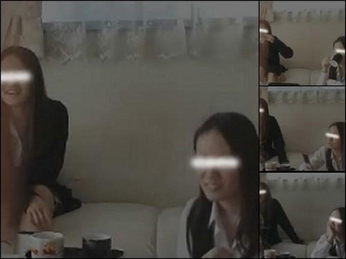 【個人撮影】わが愛しき女良達よFile.01 【VIP】【私のかわいいまどかとレイカの自己紹介的な 微笑ましい日常です。】