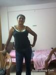Mallu Aunty Boobs Show