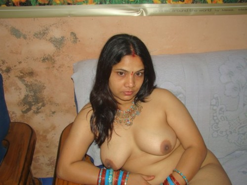 Sexy Nashik Bhabhi Nude Hot Big Boobs