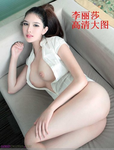 models Beautiful nude chinese