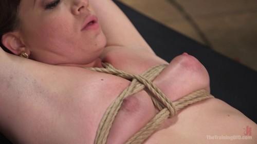 [TheTrainingofO] Alison Rey – Slave Training