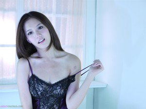 [Shock] Chinese model release new porn videos