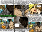 update by illustratedinterracial The New Parishioner 92 pages