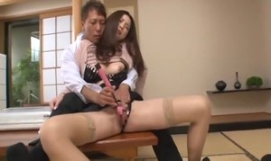 Nipple bell sex