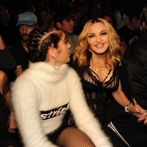Madonna at the Alexander *** Fashion Show, New York 10 September 2016  Pictures
