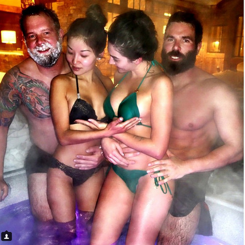 Dan Bilzerian – The King of Instagram