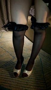 German hot models in thongs