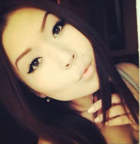 SharronLee Chinese Petite Girl