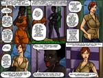 Update new cartoon porn Illustratedinterracial - The Surrogate - 7 pages