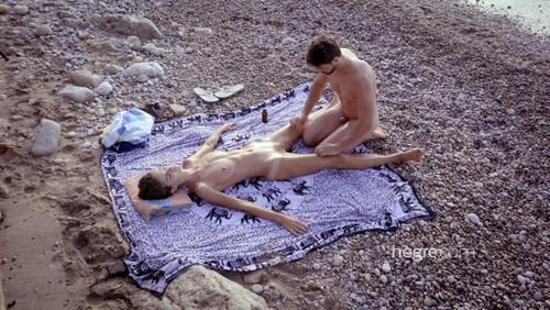 from Antonio free sex on beach mpeg videos