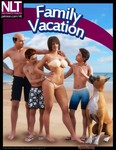 Update NLT Media – Family Vacation - New 3D Porn comic  - 48 pages - Complete