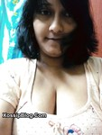 Mallu Aunty Exposed Her Big Boobs