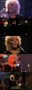 Petula Clark - Berlin Live (2016)[HDTV]