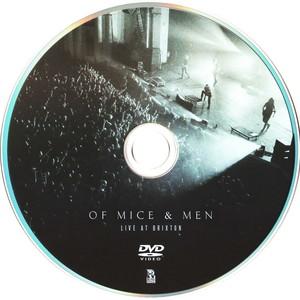 Of Mice & Men - Live at Brixton (2016)