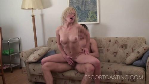 Escort Casting : E03 – Brooke Angel